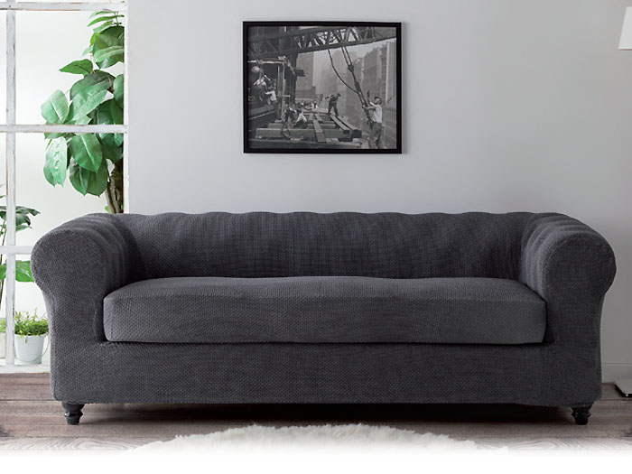 bi-stretch sofa covers